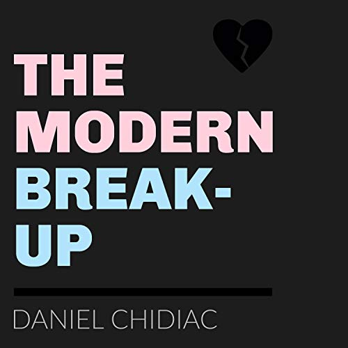 The Modern Break-Up cover art