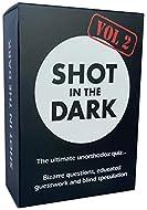 Shot in the Dark - Volume 2 - The Ultimate Unorthodox Quiz Game