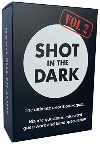 Shot in the Dark - Volume 2 - The Ultimate Unorthodox Quiz G