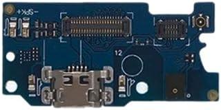 交換用スペアパーツ修理部品 ASUS Zenfone 4 Max ZC520KL X00HD用XINGCHNE充電ポートボード