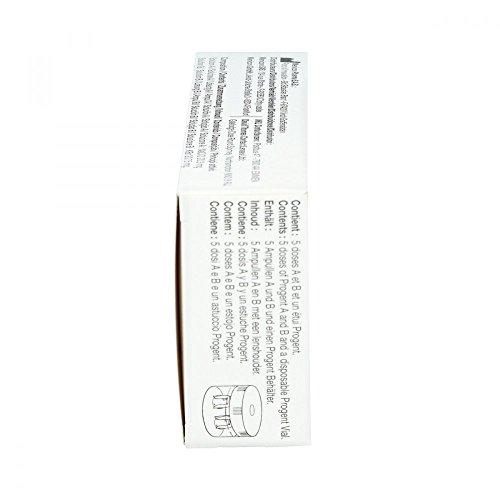 Menicon Progent SP Intensivreiniger, 5 Ampullen, 1er Pack (1 x 5 Stück) - 4