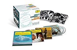Boston Symphony Orchestra-Complete Recordings on Deutsche Grammophon