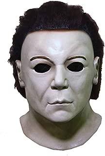 Men's Halloween 8-Resurrection Mask