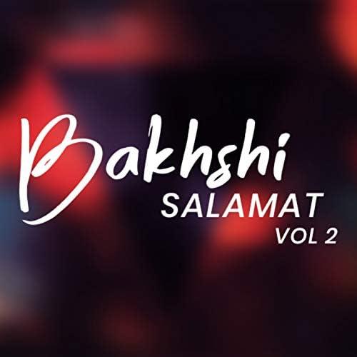 Bakhshi Salamat