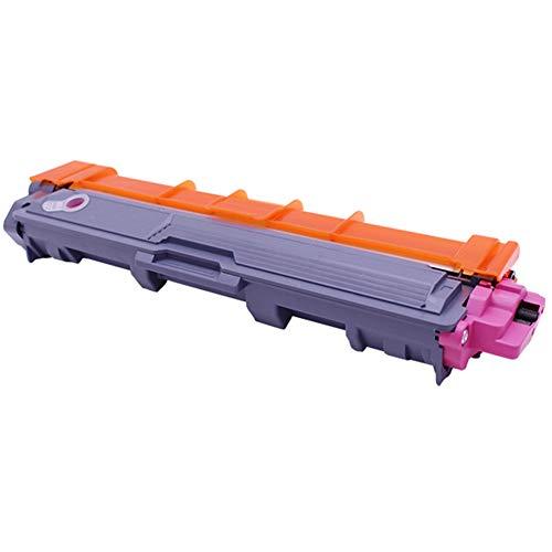 TN261 Caja de tóner compatible con Brother TN261 Cartuchos de tóner originales para Brother HL3150 HL3170 MFC9140 MFC9330 Impresora láser a color-red
