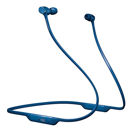 Bowers & Wilkins Pi3 - Auriculares Intraurales Bluetooth - Blue