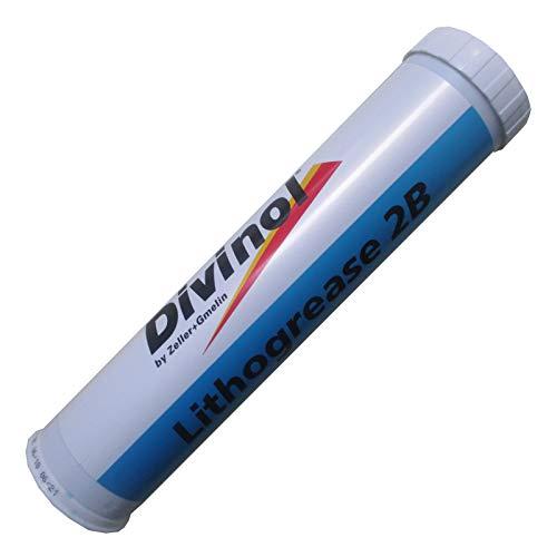Divinol KP2N-30 Lithogrease 2B 400g