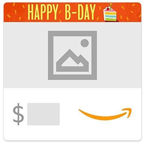 Amazon eGift Card - Upload Your ...