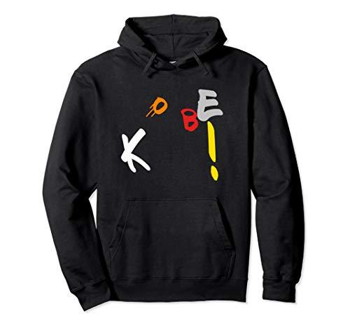 Kobe! Pullover Hoodie