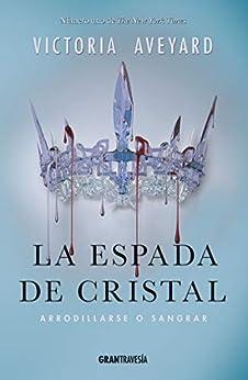 La espada de cristal (Reina Roja nº 2) PDF EPUB Gratis descargar completo