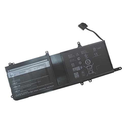 0546FF 44T2R 546FF 9NJM1 Laptop-Akkus für Dell Alienware 17 R4 15 R3 Tablet Series(15.2V 68Wh)