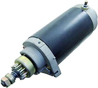 New Starter For Outboard Mariner Mercury 50 60 70 75 80 90 HP 1972-1993