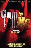 Cum For Me 4: So Horny