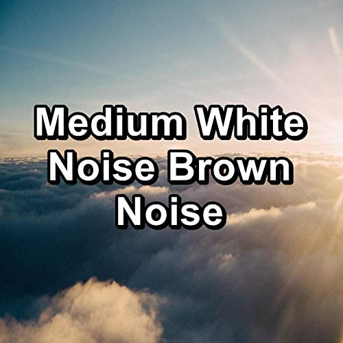 Pink Noise, White Noise Research & White Noise
