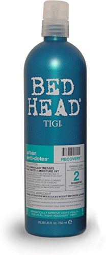 TIGI Bed Head Urban Anti+Dotes Recovery Shampoo, 25.36 oz (Pack of 11)