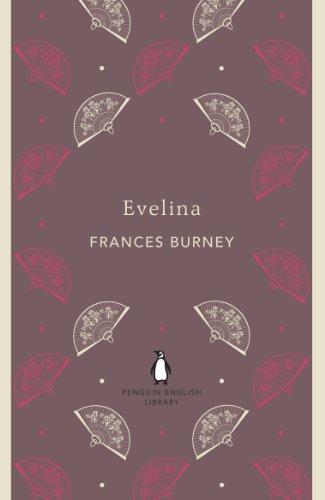Buchseite und Rezensionen zu 'Evelina: Frances Burney (The Penguin English Library)' von Frances Burney
