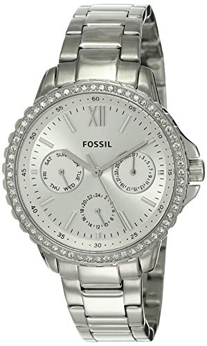 Fossil Analog Silver women Watch ES4783