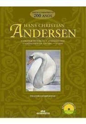 Hans Christian Andersen - Textos Completos
