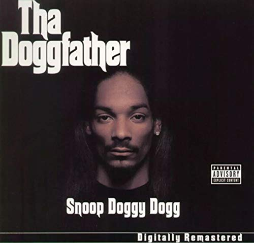 Tha Doggfather (Explicit Version) [Vinyl LP]