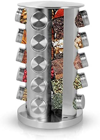 Top 10 Best fridge spice rack Reviews