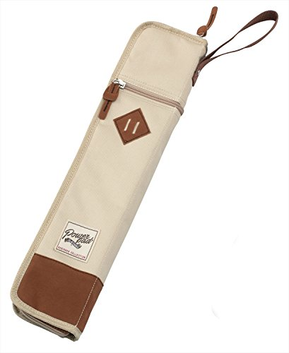 Tama TSB12BE Power Pad Series - Drumstick Bag - Beige