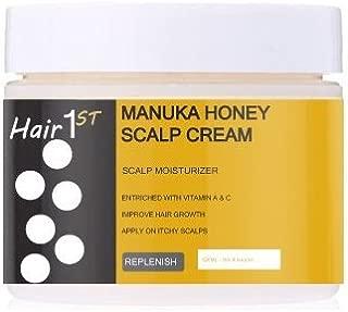 Manuka Honey Scalp Cream