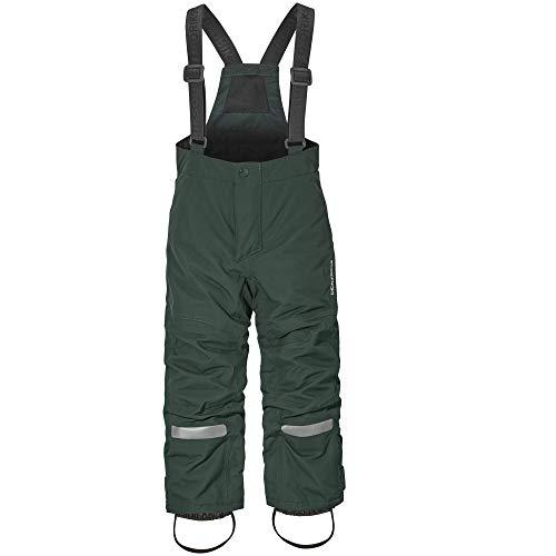 Didriksons skibroek snowboardbroek Idre Kid's Pants 3 donkerblauw winddicht