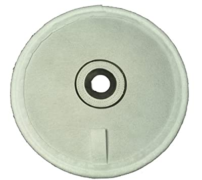 Nutone Central Vacuum Cleaner Filter For Models: CV352, CV352, CV353