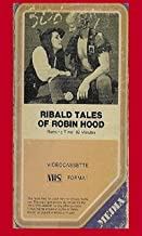 Ribald Tales of Robin Hood (1969) Ralph Jenkins, Dee Lockwood. Danielle Carver