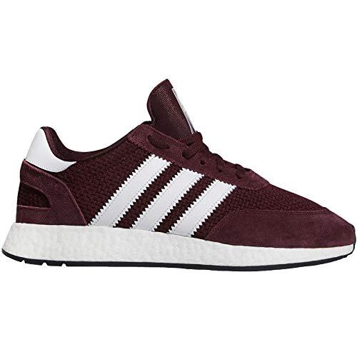 Adidas Originals I-5923 / D97210, (Burdeos/Blanco), 44 EU