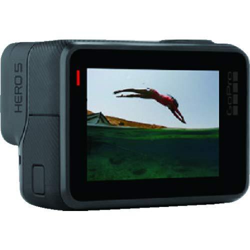 Caméra GoPro HERO5 Black Noir Sport 4K Étanche - 9