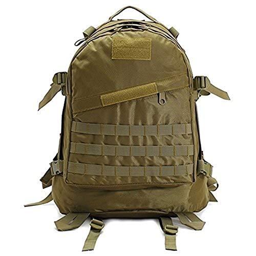 VSander Rucksack WARMes Zuhause Bequemes 3D-Feld Im Freien Militärische Taktische Rucksack Rucksack Camping Wandern Tasche Urlaub