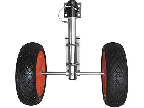 KOHALA Trollet para Transportar Kayaks Acople Ociotrends KY082
