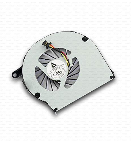 KSB0505HA-A -9K62 - Ventilador de CPU para HP G62 G72 Compaq Presario CQ62 CQ72