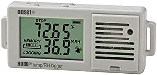 Data Logger, Temperature and Humidity, USB