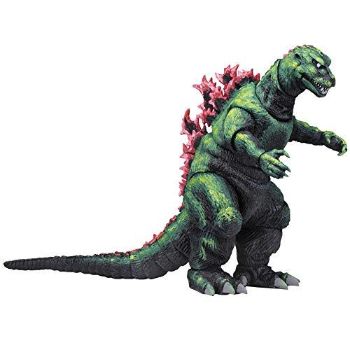 NECA - Figurine Godzilla - Godzilla New Movie 30cm Sonore - 0634482428863