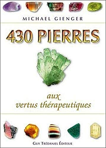 430 Pierres Aux Vertus Therapeutiques