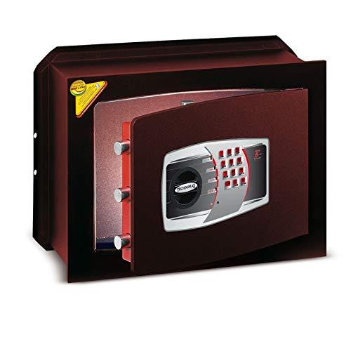 Technomax digitale kluis met Pass - Master - Sp. Mm. 10, 20 x 30 x 25 cm, Tm/4Lp