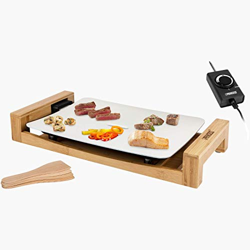 [PRINCESS]TableGrillMiniPure/テーブルグリルミニピュア103035