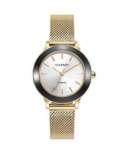 Reloj Viceroy Mujer 471182-97 Cerámica