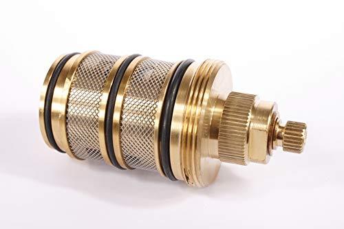 Ultra Finishing SA30049 Thermostat-Kartusche, Bronze