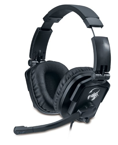 Review HS G550 Lychas - Headset - volle Grße