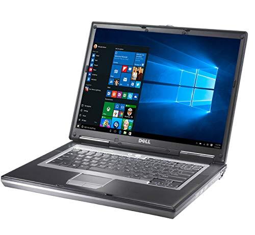 Horizon WINDOWS 10 DELL D620 LATTITUDE LAPTOP 2Gb 120 GB HDD Core 2 duo 1.8ghz Qwerty UK keyboard