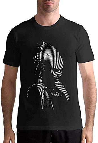 Hengtaichang Die Antwoord Shirt Men's Ultra Soft t Shirts
