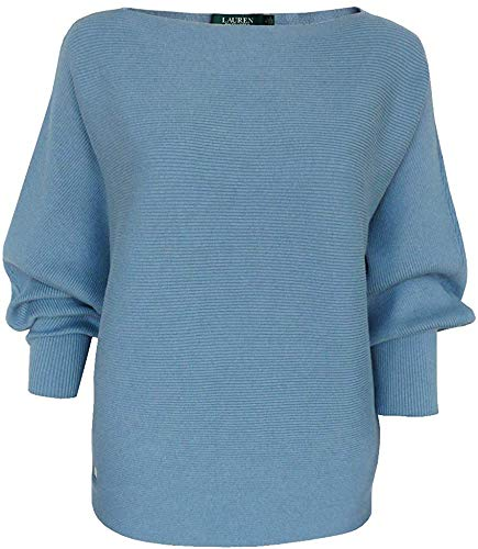 Ralph Lauren Damen Pullover Gr.L, Blue