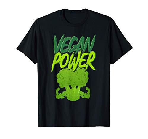 Regalo de salud Veganismo Camiseta