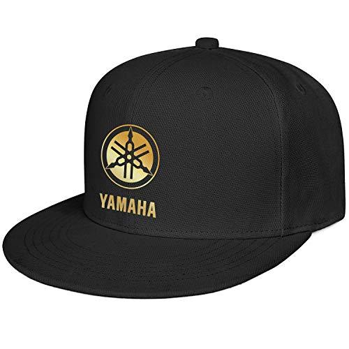 Mens Yamaha-Flash-Gold-Latest-Bikes-Website- Gear Blank Vintage Hats Best Fashion Caps