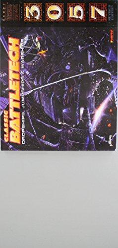 Classic Battletech Technical Readout 3057