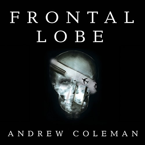 Frontal Lobe audiobook cover art