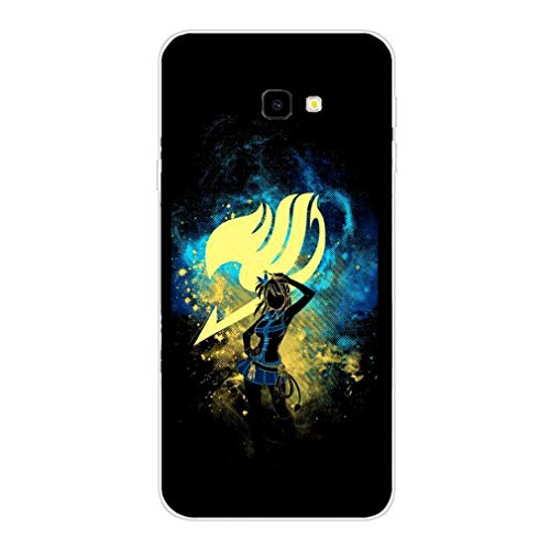 Fairy Tail The Picture 59 hulle Phone Case Handyhulle for Huawei P30 Pro Perfect YNCASE1826